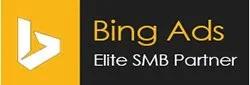 Bing ads small logo